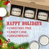 Scented-Candles-Happy-Holidays-Set-of-3-Christmas-Tree-Candy-Cane-and-Gingerbread-3-x-4-Ounce-Soy-Candles-B00NR8L9J8-6