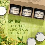 Scented-Candles-Spa-Day-Set-of-3-Cucumber-Lemongrass-and-Green-Tea-3-x-4-Ounce-Soy-Candles-B00NR8MO7E-6